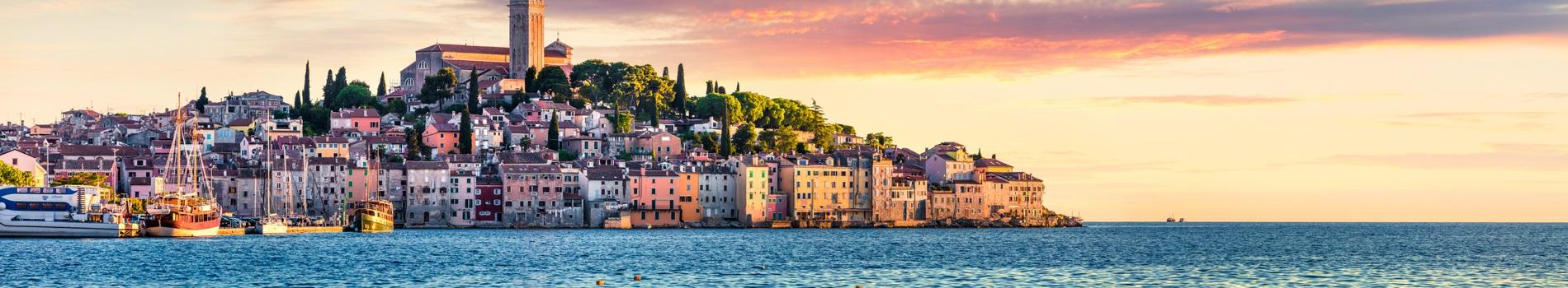 Istrie kroatie