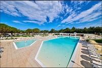Camping stella maris Istrie