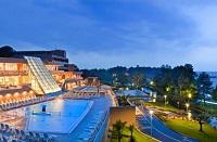 Hotel Molindrio Plava Laguna (Porec)