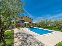 Vakantiehuis Chiara Novigrad Istrie